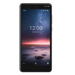 Quite el bloqueo de sim con el código del teléfono Nokia 3.1A