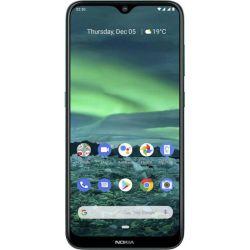 Quite el bloqueo de sim con el código del teléfono Nokia 2.3