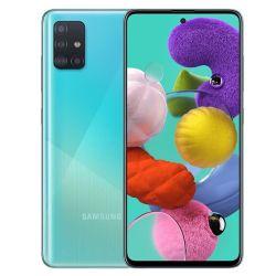 Quite el bloqueo de sim con el código del teléfono Samsung Galaxy A51