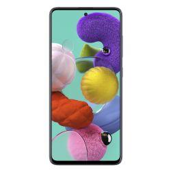 Quite el bloqueo de sim con el código del teléfono Samsung Galaxy A71