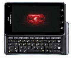 Quite el bloqueo de sim con el código del teléfono Motorola Droid 3