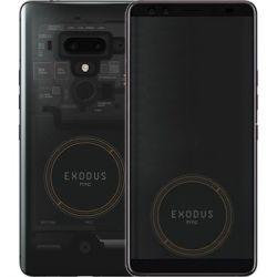 Quite el bloqueo de sim con el código del teléfono HTC Exodus 1