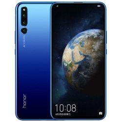 Quite el bloqueo de sim con el código del teléfono Huawei Honor Magic 2