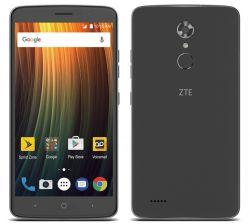 Quite el bloqueo de sim con el código del teléfono ZTE Max XL