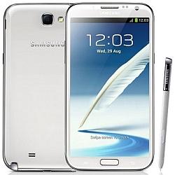 Quite el bloqueo de sim con el código del teléfono Samsung Galaxy Note II