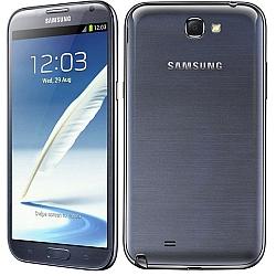Quite el bloqueo de sim con el código del teléfono Samsung N7100