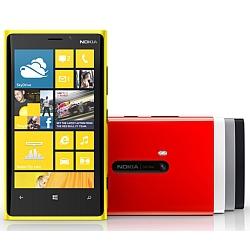 Quite el bloqueo de sim con el código del teléfono Nokia Lumia 920