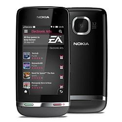Desbloquear el Nokia Asha 311 Los productos disponibles