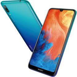 Quite el bloqueo de sim con el código del teléfono Huawei Y7 Pro (2019)