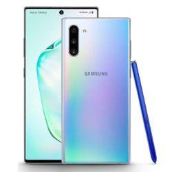 Quite el bloqueo de sim con el código del teléfono Samsung Galaxy Note 10 5G