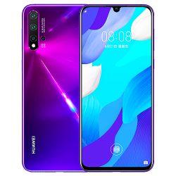 Quite el bloqueo de sim con el código del teléfono Huawei nova 5 Pro