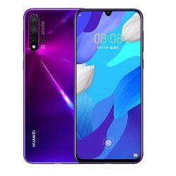 Quite el bloqueo de sim con el código del teléfono Huawei nova 5