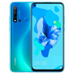 Quite el bloqueo de sim con el código del teléfono Huawei nova 5i