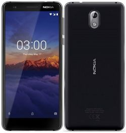 Quite el bloqueo de sim con el código del teléfono Nokia 3.1 A