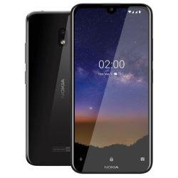 Quite el bloqueo de sim con el código del teléfono Nokia 2.2