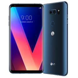 Quite el bloqueo de sim con el código del teléfono LG W30 Pro