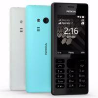 Quite el bloqueo de sim con el código del teléfono Nokia 216