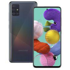 Quite el bloqueo de sim con el código del teléfono Samsung Galaxy A42 5G