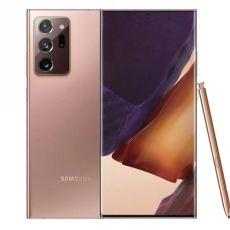 Quite el bloqueo de sim con el código del teléfono Samsung Galaxy Note20 Ultra