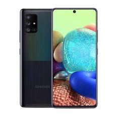 Quite el bloqueo de sim con el código del teléfono Samsung Galaxy A71 5G UW