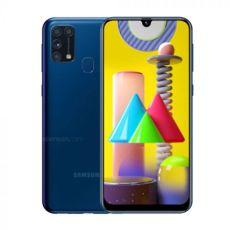 Quite el bloqueo de sim con el código del teléfono Samsung Galaxy M31s
