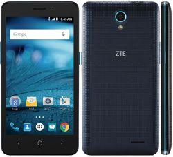 Quite el bloqueo de sim con el código del teléfono ZTE Z828