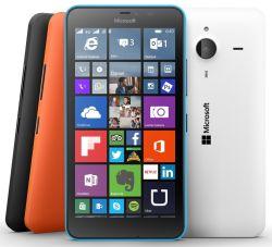 Quite el bloqueo de sim con el código del teléfono Nokia Lumia 640 LTE