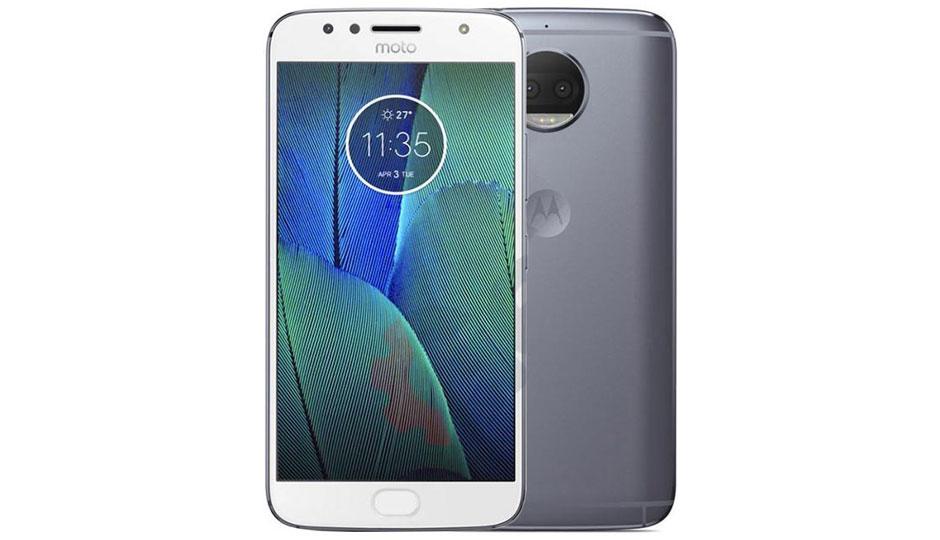 Moto G5S Plus buen smartphone con una cámara de alto nivel