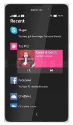 Quite el bloqueo de sim con el código del teléfono Nokia XL