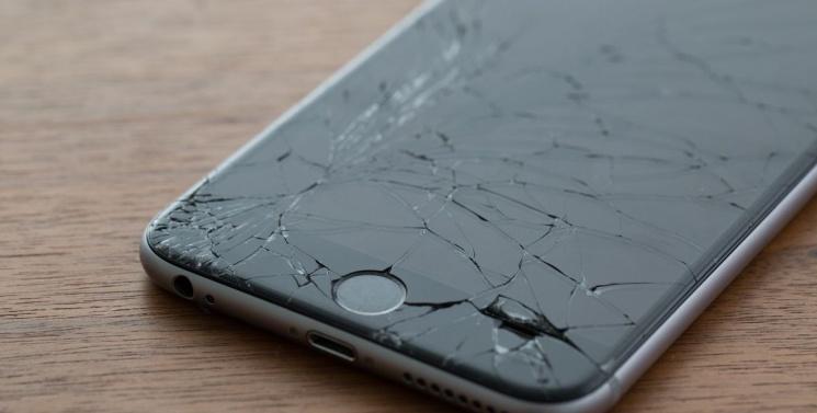 Apple sube el precio de la reparación de la pantalla en el iPhone