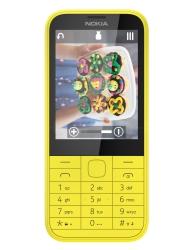 Quite el bloqueo de sim con el código del teléfono Nokia Asha 225