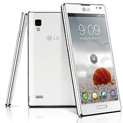 ¿ Cómo liberar el teléfono LG Optimus L9 P769