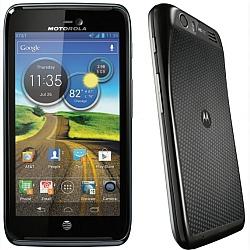 Quite el bloqueo de sim con el código del teléfono Motorola Atrix HD