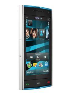 ¿ Cómo liberar el teléfono Nokia X6