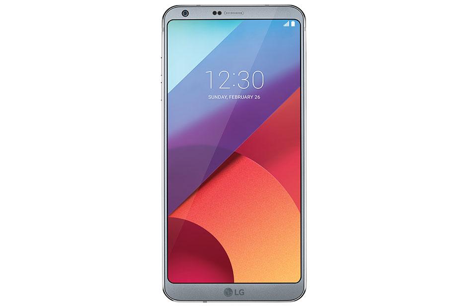 LG G7 ThinQ como sucesor de G6, saldrá en mayo.
