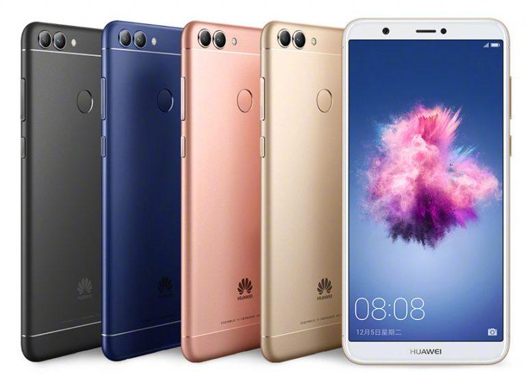 Huawei Enjoy 8E por menos de 150€