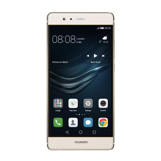 Huawei P9 y P9 Plus recibirían el Android Oreo