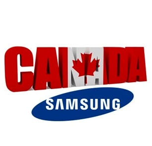Liberar cada Samsung por el número IMEI de Canadá