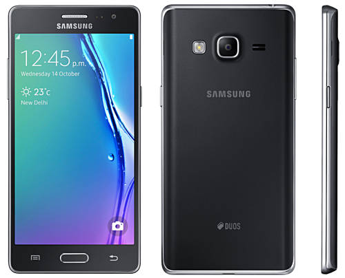 Samsung Z3 Corporate Edition lanzado con SD 410 SoC