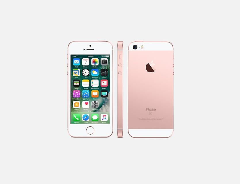 Apple en 2018 con tres nuevos smartphones?