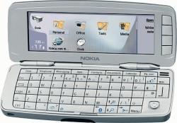 Quite el bloqueo de sim con el código del teléfono Nokia 9300