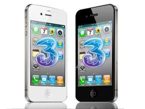 Liberar iPhone por el número IMEI de la red 3 Hutchison Gran Bretaña de forma permanente