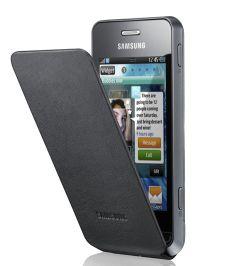 Quite el bloqueo de sim con el código del teléfono Samsung Wave 723