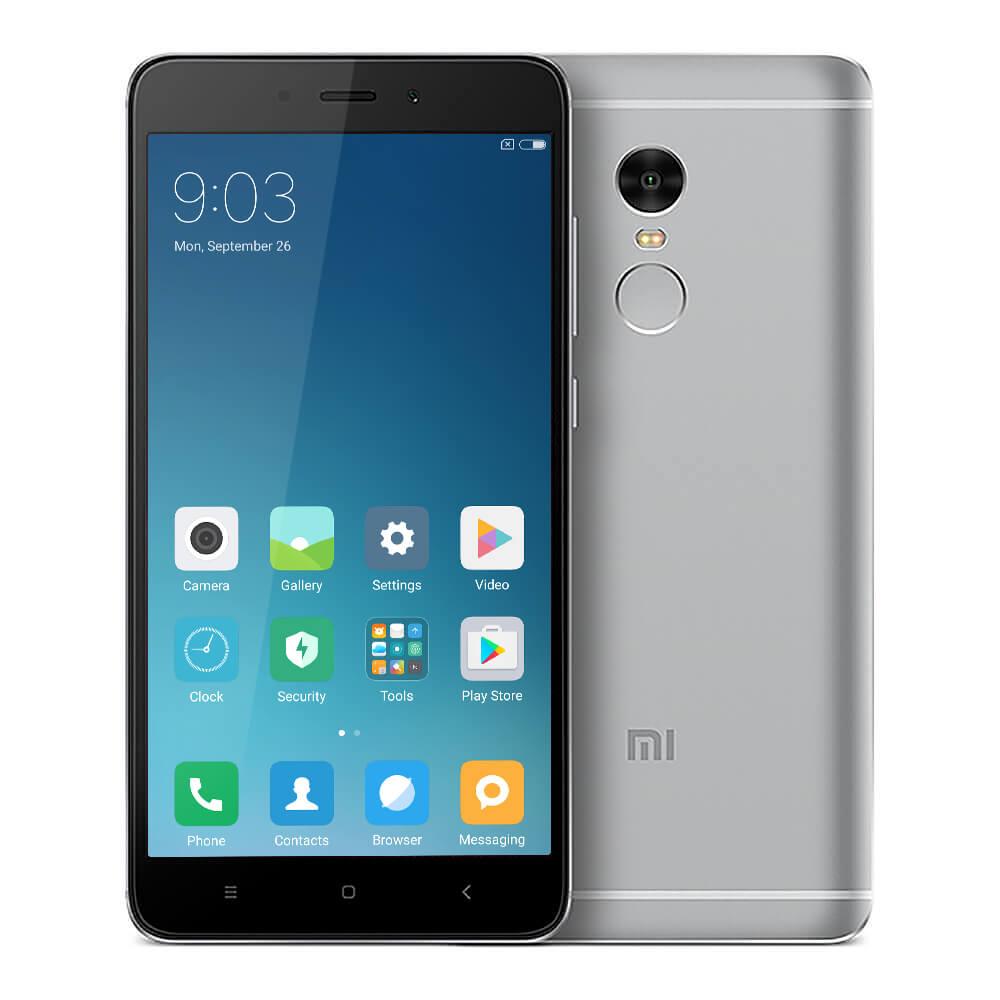 Xiaomi Redmi Note 5 por menos de 250€