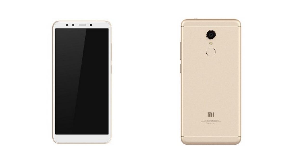 Tenemos la presentación oficial de Xiaomi Redmi 5 y 5+