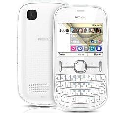 Quite el bloqueo de sim con el código del teléfono Nokia Asha 201