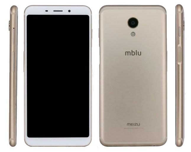 Meizu M6S -buen precio por un smartphone de gama media.