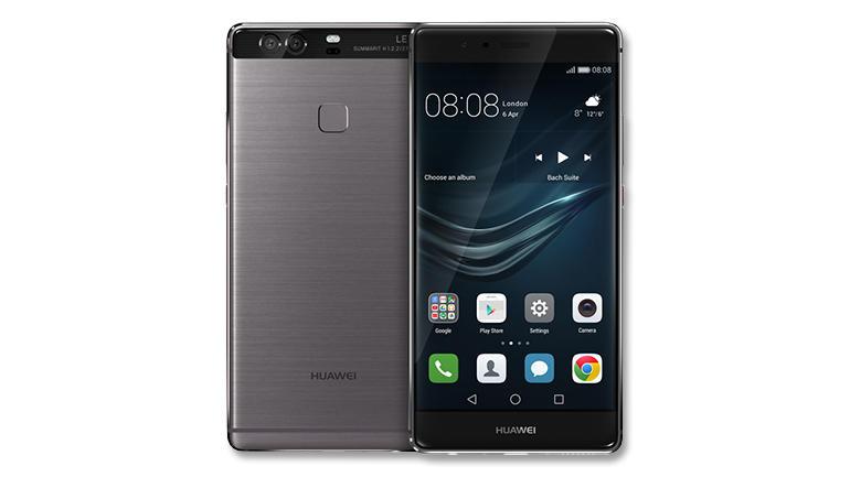 Huawei P9 no recibirá el Android Oreo.