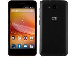 Quite el bloqueo de sim con el código del teléfono ZTE A3