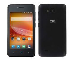 Quite el bloqueo de sim con el código del teléfono ZTE A5 Pro